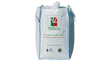 Pellets Big Bag