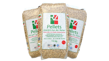 Pellets Sackware